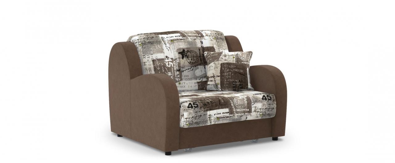 Кресло раскладное Барон 022 от MOON TRADE