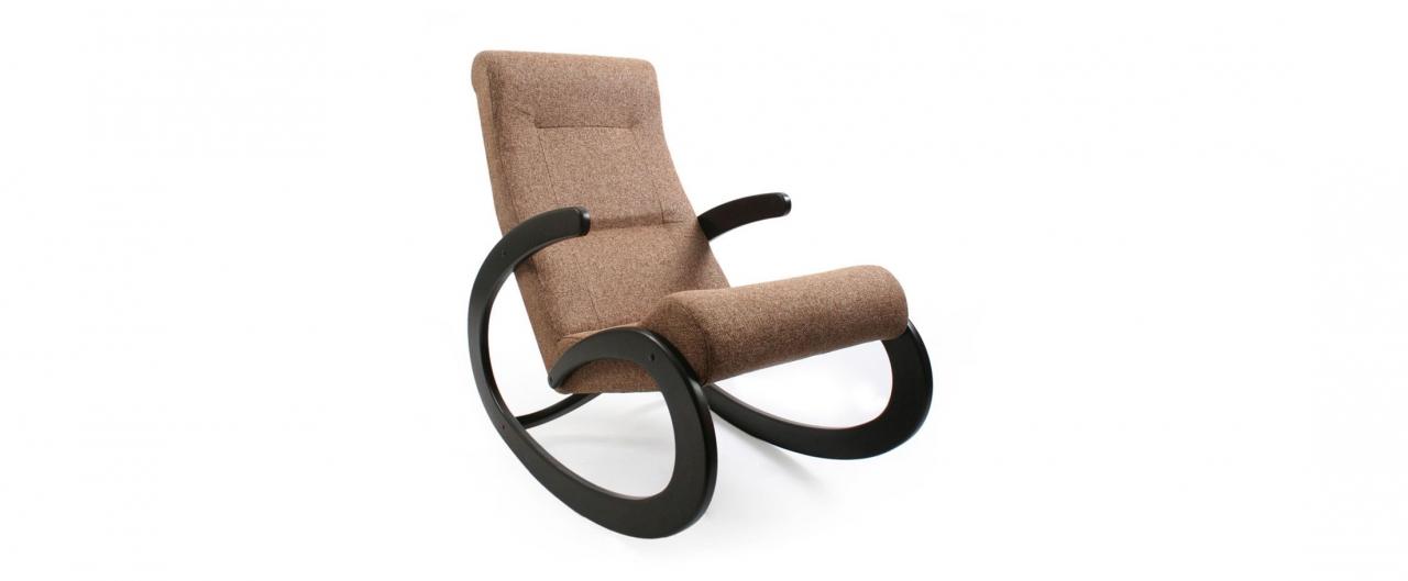 Кресло-качалка 1 Модель 364 от MOON TRADE