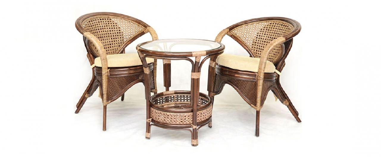 Купить Комплект кофейный «Rainbow-2» в интернет магазине корпусной и мягкой мебели для дома и дачи