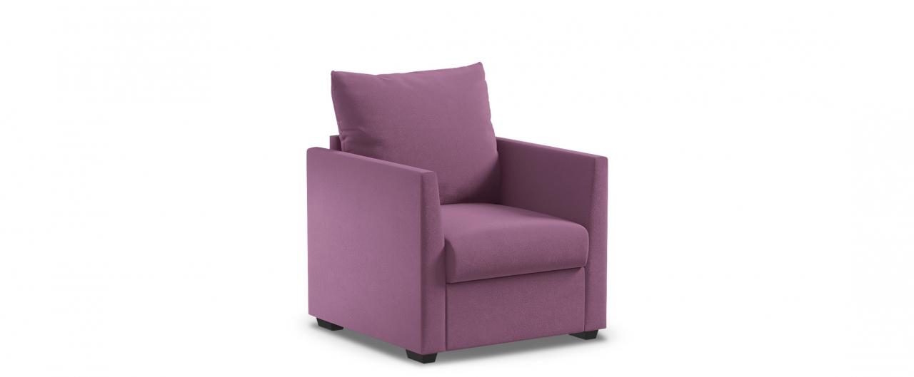 Кресло тканевое Дубай 030Купить фиолетовое кресло Дубай 030. Доставка от 1 дня. Подъём, сборка, вынос упаковки. Гарантия 18 месяцев. Интернет-магазин мебели MOON TRADE.<br>