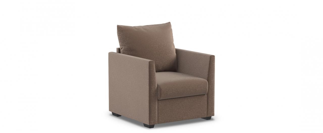Кресло тканевое Дубай 030Купить коричневое кресло Дубай 030. Доставка от 1 дня. Подъём, сборка, вынос упаковки. Гарантия 18 месяцев. Интернет-магазин мебели MOON TRADE.<br>