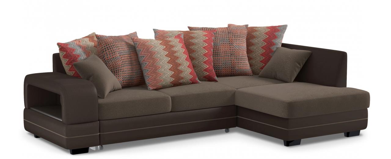 Купить Диван угловой Дубай Next 030 в интернет магазине корпусной и мягкой мебели для дома и дачи