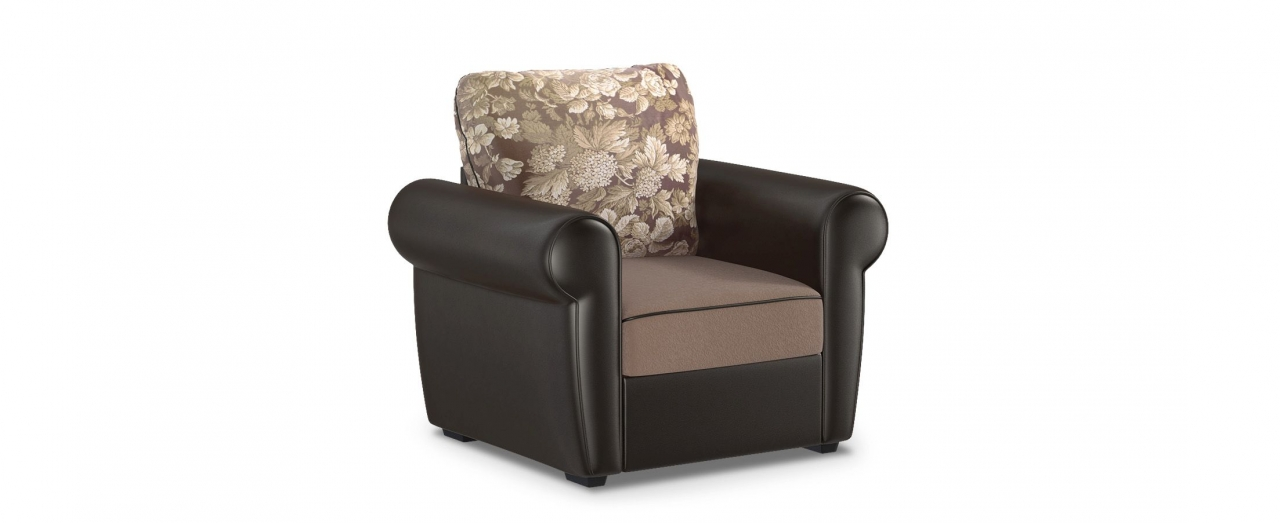 Кресло тканевое Рейн 123 от MOON TRADE
