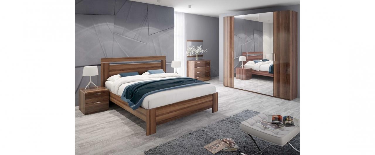 Спальня Fresco Muscat 593 от MOON TRADE