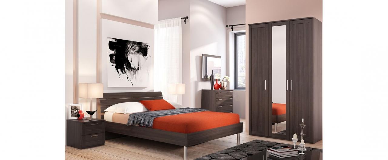 Спальня Fresco Line 591Спальня Fresco Line<br>