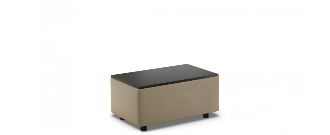 Купить Пуф большой Лофт 126 в интернет магазине корпусной и мягкой мебели для дома и дачи