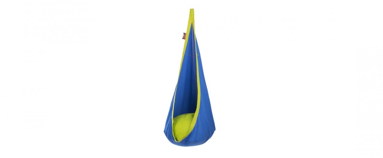 Детское подвесное кресло blueberry Модель 365 от MOON TRADE