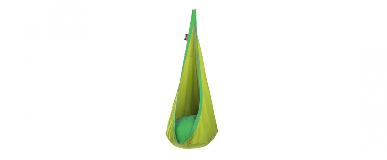 Фото Детское подвесное кресло lime Модель 365. Купить с доставкой