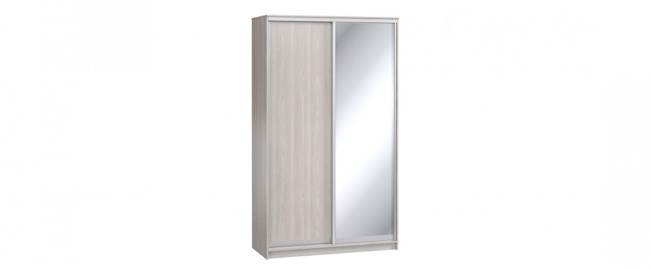 Купить Шкаф-купе Байкал Рамир 2 двери 140х240 Модель 751 в интернет магазине корпусной и мягкой мебели для дома и дачи