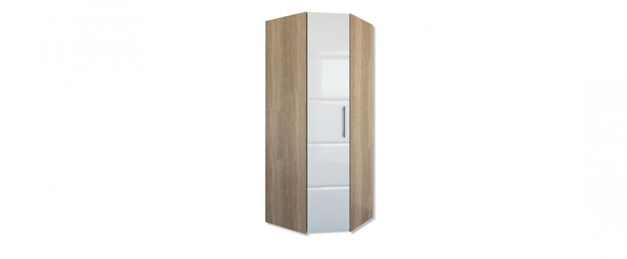Купить Шкаф угловой София в интернет магазине корпусной и мягкой мебели для дома и дачи