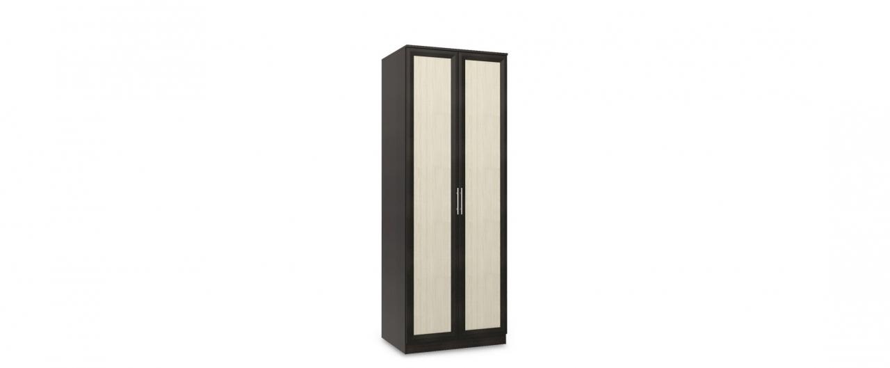 Шкаф 2-дверный ЮлианнаШкаф 2-дверный Юлианна Модель 292. Артикул Ш000078.<br>