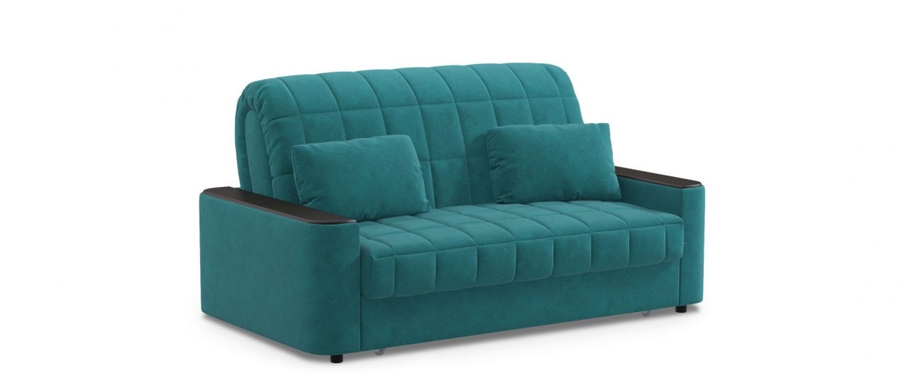 Купить Диван прямой аккордеон Даллас 018 в интернет магазине корпусной и мягкой мебели для дома и дачи