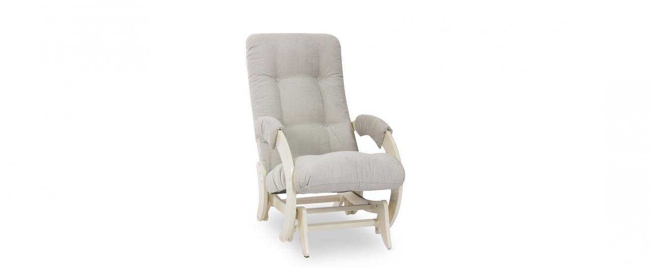 Кресло-гляйдер 68М VeronaLightКресло-гляйдер 68М Модель 364 артикул С000085<br>