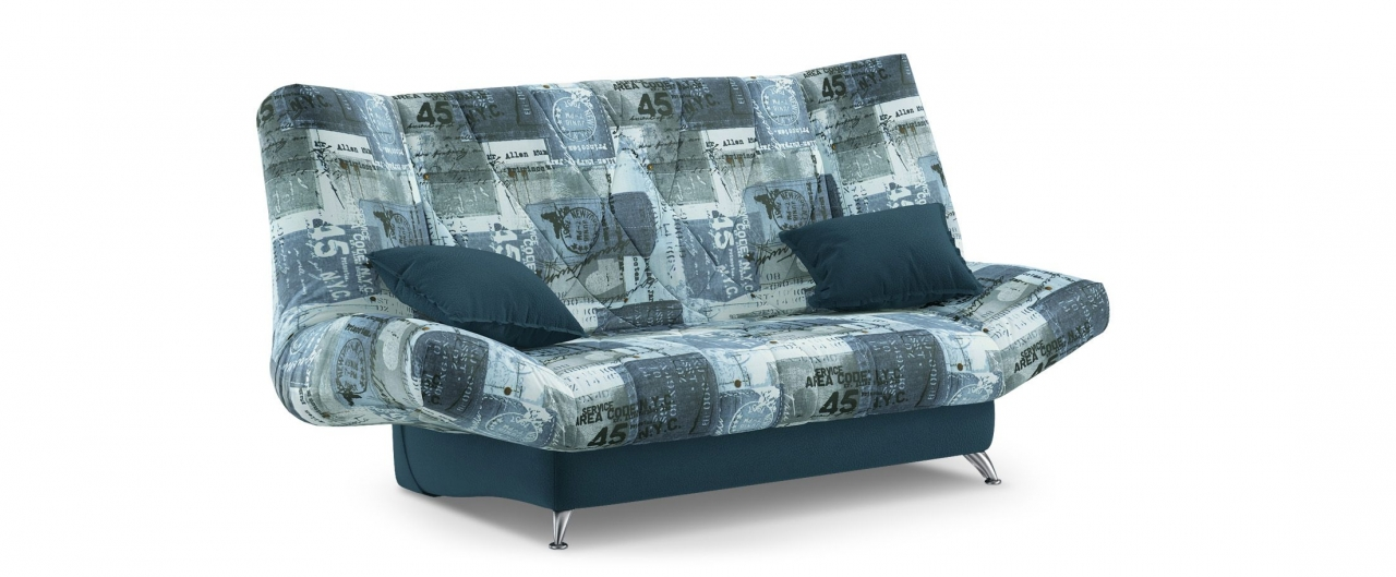 Купить Диван прямой клик-кляк Санта Next 036 в интернет магазине корпусной и мягкой мебели для дома и дачи