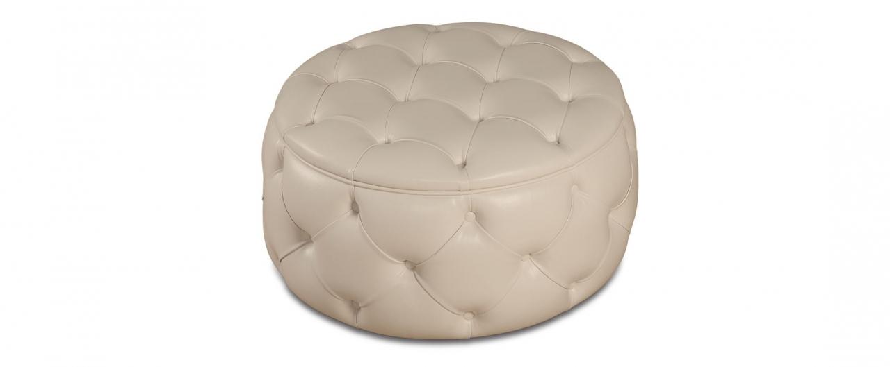 Купить Пуф Рондель Модель 395 в интернет магазине корпусной и мягкой мебели для дома и дачи