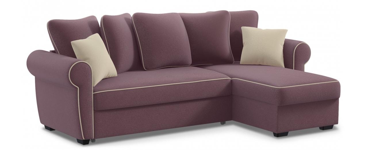 Купить Диван угловой дельфин Рейн 123 в интернет магазине корпусной и мягкой мебели для дома и дачи