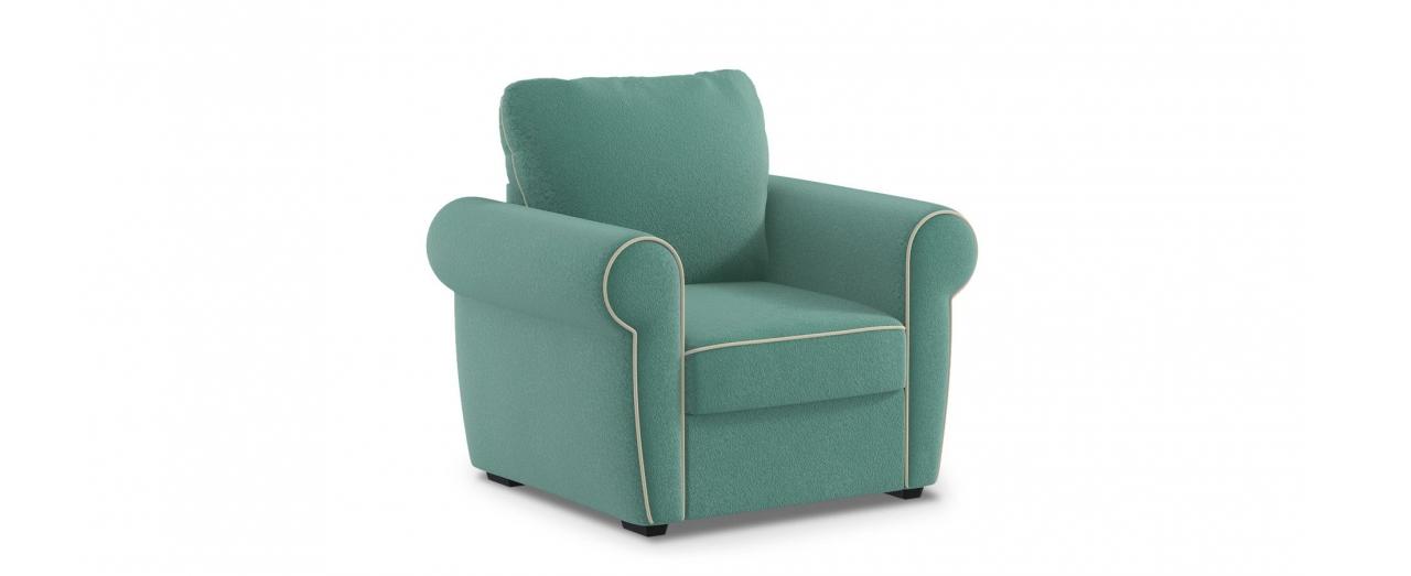 Кресло тканевое Рейн 123Купить бирюзовое кресло Рейн 123. Доставка от 1 дня. Подъём, сборка, вынос упаковки. Гарантия 18 месяцев. Интернет-магазин мебели MOON TRADE.<br>