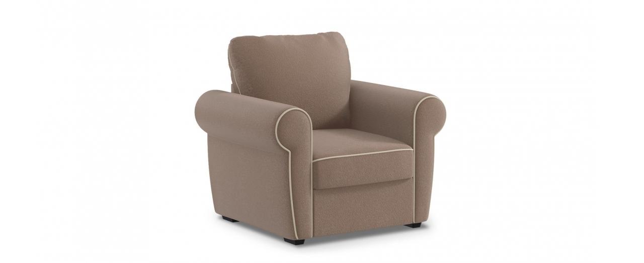 Кресло тканевое Рейн 123