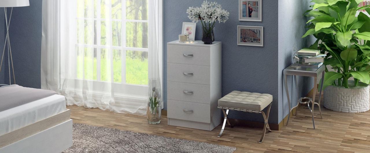 Купить Комод Финк 54 Модель 807 в интернет магазине корпусной и мягкой мебели для дома и дачи