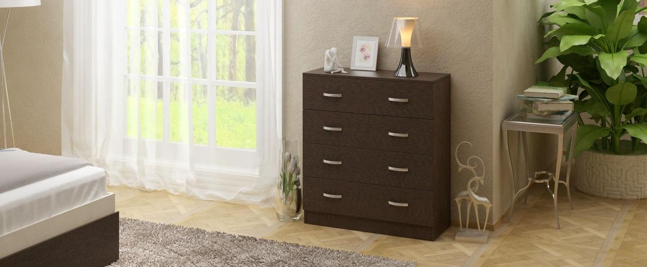 Купить Комод Финк 84 Модель 811 в интернет магазине корпусной и мягкой мебели для дома и дачи