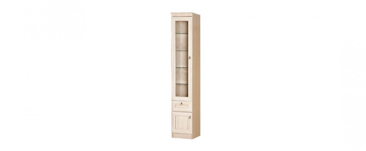 Купить Шкаф многоцелевой Инна 604 светлый Модель 900 в интернет магазине корпусной и мягкой мебели для дома и дачи