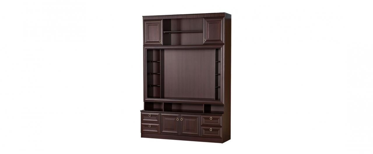 Шкаф многоцелевой Инна 603 темный Модель 900