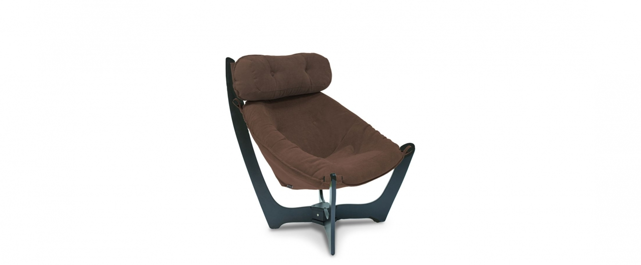 Кресло для отдыха 11Кресло для отдыха 11 коричневого цвета Модель 364 артикул С000111<br>