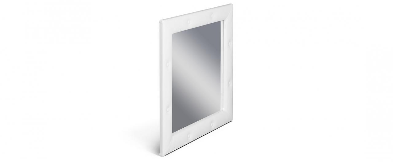 Купить Зеркало Кааба марципан в интернет магазине корпусной и мягкой мебели для дома и дачи