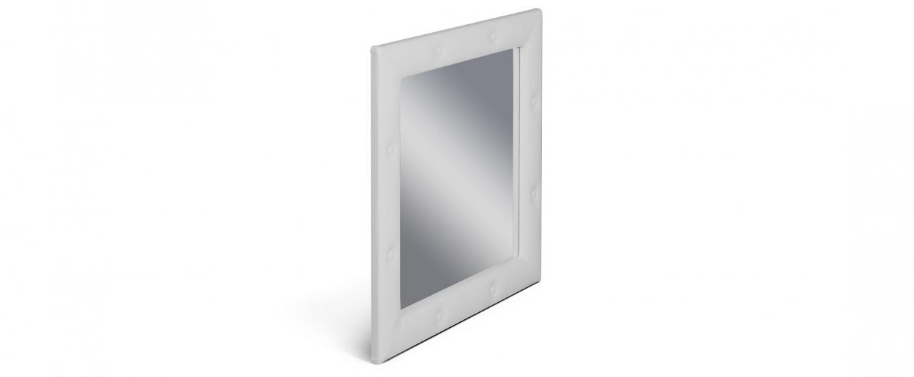 Купить Зеркало Кааба молоко в интернет магазине корпусной и мягкой мебели для дома и дачи