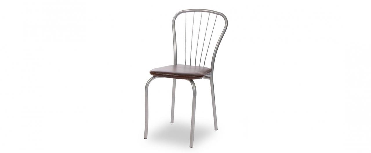 Купить Стул Leset 1002 коричневый Модель 3001 в интернет магазине корпусной и мягкой мебели для дома и дачи