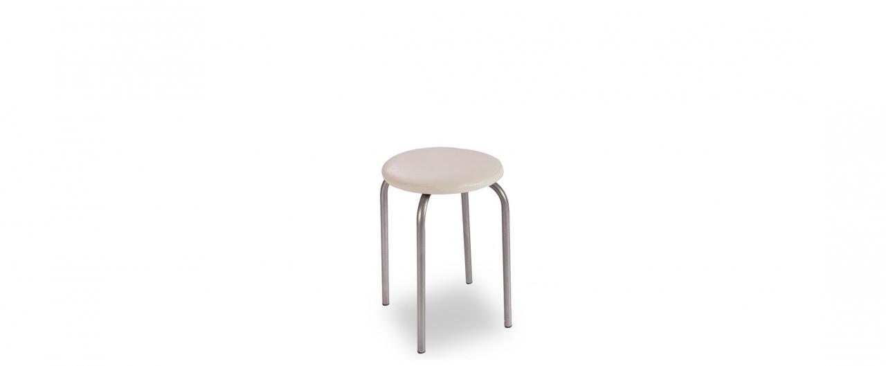 Купить Табурет Leset 1004 слоновая кость Модель 3003 в интернет магазине корпусной и мягкой мебели для дома и дачи