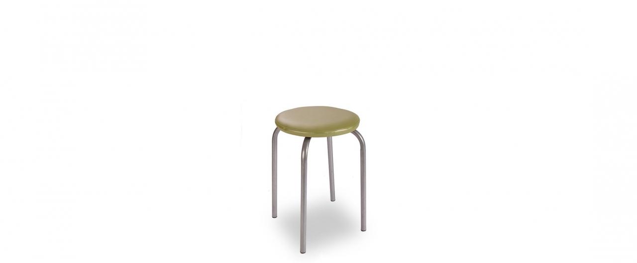 Купить Табурет Leset 1004 фисташковый Модель 3003 в интернет магазине корпусной и мягкой мебели для дома и дачи