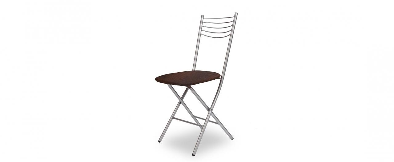 Купить Стул Leset 1006 коричневый Модель 3005 в интернет магазине корпусной и мягкой мебели для дома и дачи