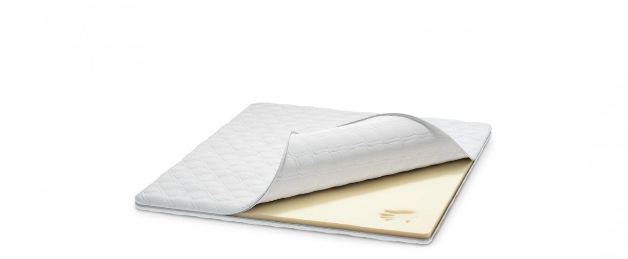 Memory Foam  058 наматрасник 180х200Антистрессовая пропитка ткани Aloe Vera сохраняет обивочную ткань от преждевременного изнашивания. Купить с доставкой в интернет-магазине MOON-TRADE.RU. Артикул: 001270<br>