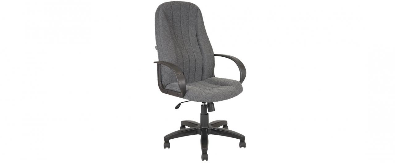 Купить Кресло офисное AV 107 серое Модель 999 в интернет магазине корпусной и мягкой мебели для дома и дачи