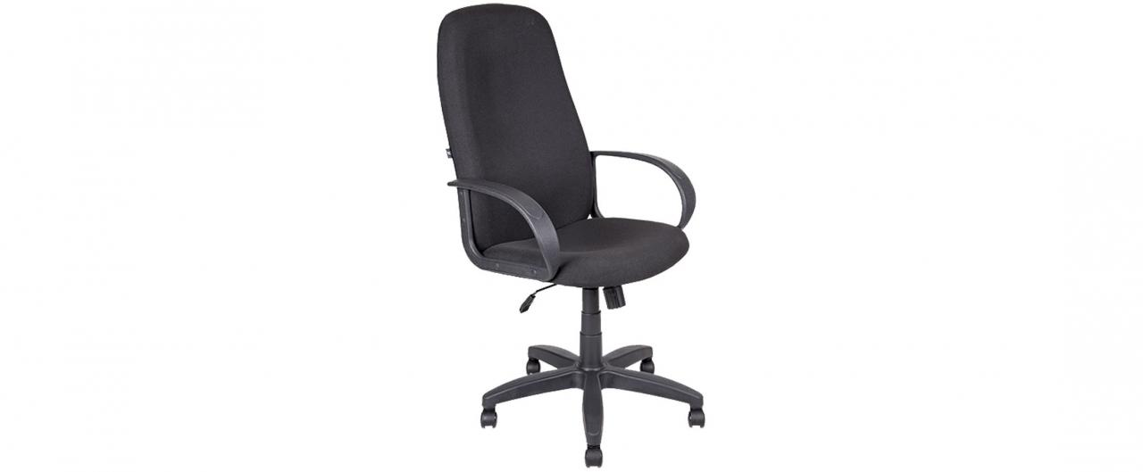Кресло офисное AV 108 черное Модель 999Кресло офисное AV 108 черное Модель 999. Артикул Д000680<br>