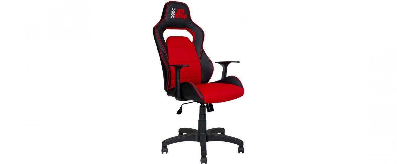 Кресло офисное AV 140 цвет черный/красный Модель 999Кресло офисное AV 140 цвет черный/красный Модель 999. Артикул Д000738<br>