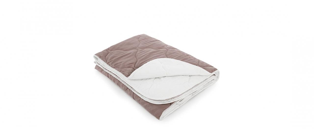 Одеяло «Для тебя» 200х220 серого цвета Модель 4004Одеяло «Для тебя» 200х220 серого цвета Модель 4004. Артикул К000740<br>