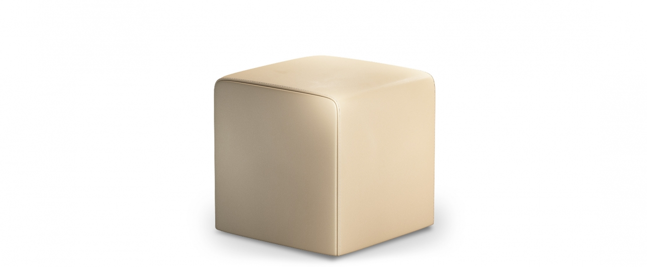 Пуф куб Модель 010 (MOON TRADE)