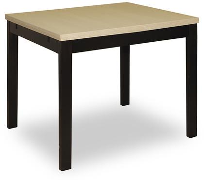 Стол Фиоре 4 Модель 370Ножки стола изготовлены из массива дерева, а столешница из ЛДСП светлого оттенка. Подойдёт как для малогабаритной кухни, так и для просторной столовой. Гарантия 18 месяцев.<br>