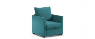 Кресло тканевое Дубай 030Купить бирюзовое кресло Дубай 030. Доставка от 1 дня. Подъём, сборка, вынос упаковки. Гарантия 18 месяцев. Интернет-магазин мебели MOON TRADE.<br>