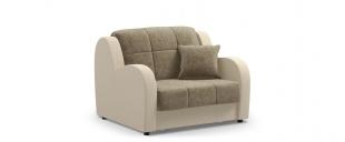 Кресло раскладное Барон 022Купить бежевое кресло-кровать Барон 022. Доставка от 1 дня. Подъём, сборка, вынос упаковки. Гарантия 18 месяцев. Интернет-магазин мебели MOON TRADE. Артикул: 001411<br>