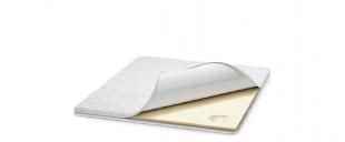 Memory Foam  058 наматрасник 150х210Антистрессовая пропитка ткани Aloe Vera сохраняет обивочную ткань от преждевременного изнашивания. Купить с доставкой в интернет-магазине MOON TRADE. Артикул: 001349<br>