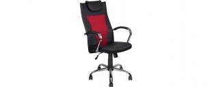Кресло офисное AV 134 сетка красная Модель 999Кресло офисное AV 134 сетка красная Модель 999. Артикул Д000726<br>